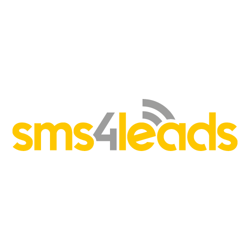 SMS4LEADS Logo